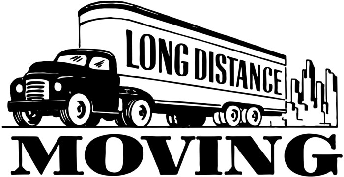 long distance moving banner image